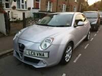 Alfa Mito Lusso 2011 ** Px Welcome**