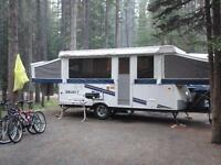 2008 Jayco Select 14HW Tent Trailer