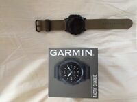 Garmin Tactix Charlie (NEW) with Accessories