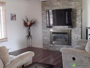 279 999$ - Maison à un étage et demi à vendre à Valleyfield West Island Greater Montréal image 4