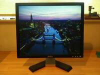 """19"""" Monitor - Dell E197FP (incl. cables)"""