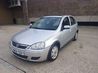 Automatic,92k Low Mileage,6Months MOT,Vauxhall corsa £950(like Vw,BMW,honda, Astra,ford,Vauxhall,)