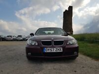 BMW 3 Series 2.0 320i SE 170bhp MOT May 2019