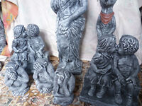 garden ornaments for sale (cancelled order)