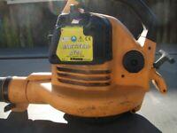 Partner BV 24 Petrol Leaf Blower