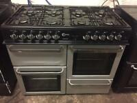 Range cooker gas and electric ovens Flavel 100 cm