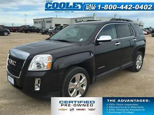 2014 GMC Terrain 0.9% Financing Available/ Remote Start/ ONE Own