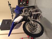 Yz250 MINT Will not disappoint!