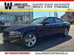 2016 Dodge Charger SXT| NAVIGATION| SUNROOF| BLUETOOTH| 20,687KM