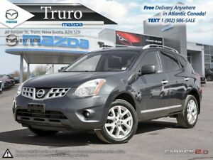 2013 Nissan Rogue $57/WK TAX IN!!! SV! AWD! NEW TIRES! NEW BRAKE