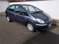 Citroen xsara Picasso repairs or repairs