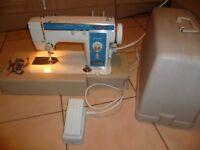 New Home model 531 zig zag Sewing machine