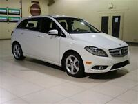 2014 Mercedes-Benz B250 B250 Sports Tourer