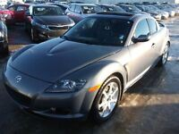 2006 Mazda RX-8 GT 6-SPEED LEATHER NAVIGATION BOSE