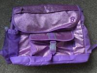 Brand New girls rucksack