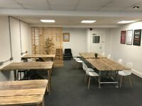 Norwich City Centre Flexible Office space and studios from £200-£350