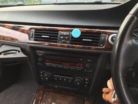 BMW 320i low mileage genuine sale