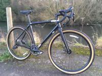 Charge Plug 4 Shimano 105 kit road bike /gravel