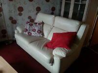 Pair of 2 & 3 seater sofas