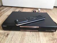 Humax Freeview recorder PVR9300T 320GB