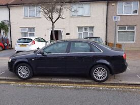 AUDI A4.1.6 petrol 50.000 miles. very rare.excellent condition very well maintained