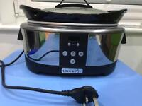 Crock-Pot Slow Cooker 5.7L