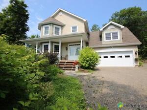 519 000$ - Maison 2 étages à vendre à Brownsburg-Chatham