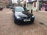 BMW E60 M Sport Auto