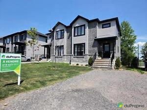 244 900$ - Jumelé à vendre à Gatineau Gatineau Ottawa / Gatineau Area image 1
