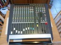 Allen and heath cp 12
