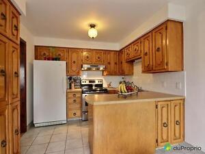 324 500$ - Jumelé à vendre à Pierrefonds / Roxboro West Island Greater Montréal image 6