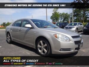 2008 Chevrolet Malibu LEATHER