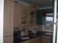 1 bed flat available to let on express drive ilford