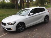 BMW 116d Sport ***Reduced Price***