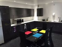 *SHARED ACCOMMODATION*Magnificent 1 Bedroom Studios to Rent on King Street, Dudley, DY2 8NZ