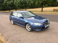Subaru Legacy PX WELCOME top of the range automatic