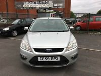 Ford Focus 1.6 TDCi DPF Style 5dr SERVICE HISTORY,