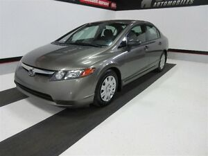 2007 Honda Civic Berline DX-G