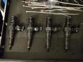 Pd150 injectors