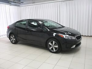 2018 Kia Forte HURRY!! DON'T MISS OUT!! SEDAN w/ BACKUP CAMERA,