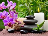**RELAXING FULL BODY MASSAGE by Lina**