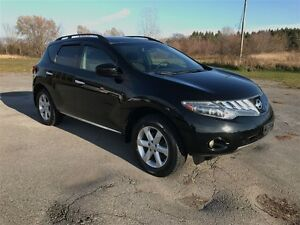 2009 Nissan Murano SL - AWD - Very Clean! Belleville Belleville Area image 8