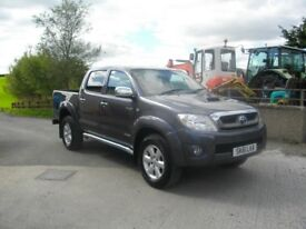 Toyota Hilux Invincible (PX Considered)