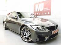 2016 BMW M3 [ COMPETITION PACK ] HUGE SPEC