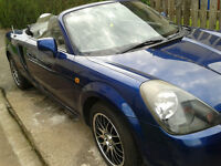MR2 For Sale