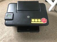 HP DESKJET 3055A e-all-in-one