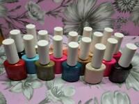 Candy coat gel polish bundle