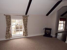 1 Bed 1st Floor Flat to Let - Centre Haverfordwest