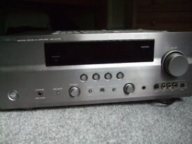 Yamaha DSP-AX761 Natural Sound AV Amplifier