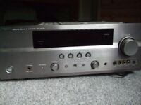 Yamaha DSP-AX761 Natural Sound AV Amplifier